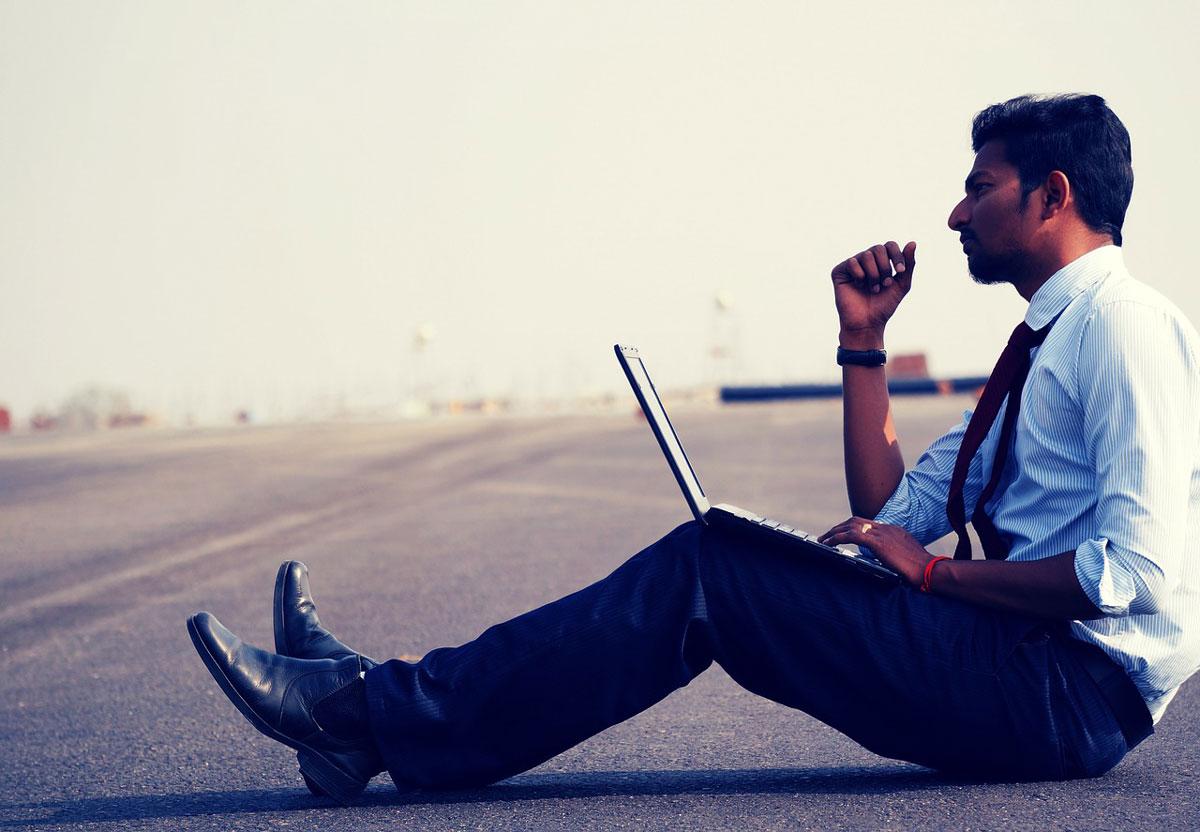 Online Geld verdienen - das sind die Vorteile